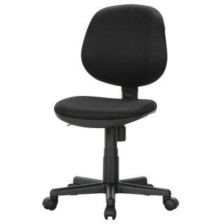 軽量オフィスチェアデスクチェアパソコンチェア椅子イス事務椅子人気送料無料オフィス家具OAチェア布張りあす楽WR-899イグアス