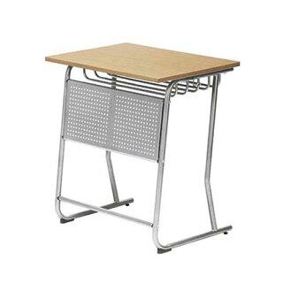 学習机セット2点セットデスクセット椅子チェア塾学校学習チェアKGD-6545S3