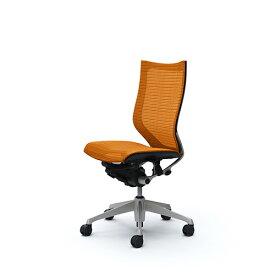 バロン チェア オカムラ オフィスチェア 岡村製作所 ハイバック メッシュ キャスター付き パソコンチェア 椅子 デスクチェア シンプル CP35CR 送料無料