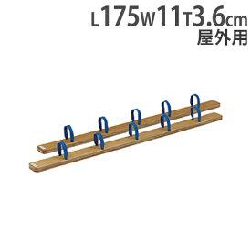 【法人限定】木製むかで むかでロープ 運動会用品 スポーツ大会 障害物競争 レクリエーション ムカデ競争 木製 体育用品 備品 教育施設 屋外用 B2058