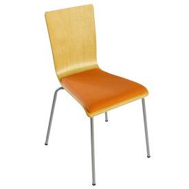 【最大1万円クーポン12月11日2時まで】スタッキングチェア イス 椅子 チェア オフィス デスクチェア 積み重ね 省スペース コンパクト セミナー ミーティングチェア 木製 事務椅子 学習椅子 YTH1