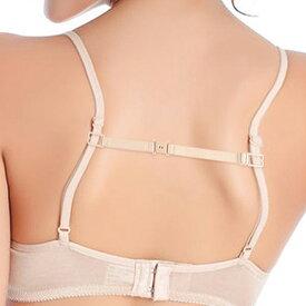 ブラストラップ 肩紐 ズレ 防止 インナー ストラップ ブラジャー ランジェリー ブラストラップ 肩紐 ズレ 下着 レディース 調節可能 送料無料