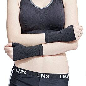 手首 サポーター 手首の固定 腱鞘炎 捻挫 手根管症候群 男女兼用 ブラック L 送料無料