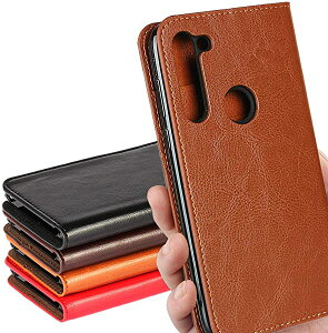 MOTO G8 power ケース シンプル レトロ スタンド機能 手作り 光沢加工 case 財布型 携帯カバー カード入れ 耐久性 摩擦耐性 ...