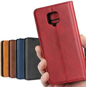 Redmi Note 9S ケース 64GB 128GB SIMフリー 対応 スマホケース REDMI Note9S 手帳 カバー Note9S ケース カバー 携帯ケース 携 ...