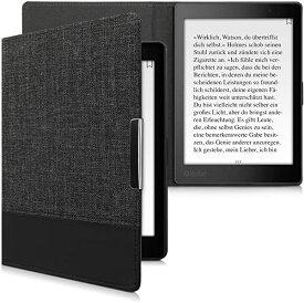 Kobo Aura ONE ケース キャンバス 電子書籍カバ オートスリープ reader 保護ケース 送料無料
