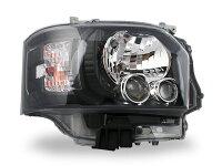 ハイエースレジアスエース200系4型純正タイプLEDヘッドライトH25.12〜
