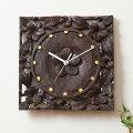 【バリ風時計】和室にも合うおしゃれな時計のおすすめは?