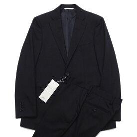 新品 18AW D'URBAN ダーバン スーツ Y6 ネイビー メンズ 5WHF/F01446/ASEP14/