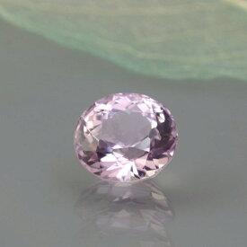 クンツァイト5.58ct B-1334R リシア輝石 スポジュメン 変種 天然石 ルース 稀少石 宝石 レアストーン