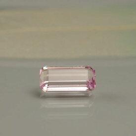 クンツァイト5.19ct B-1368R スポジュメン kunzite ルース 天然石 レアストーン 稀少石 リシア輝石 裸石