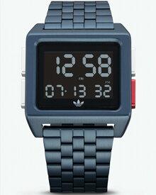 最大2,000円クーポン有り 1/28(火)1:59までアディダス 腕時計 メンズ レディース Archive_M1 Z013041-00 CK3107 adidas 安心の国内正規品 代引手数料無料 送料無料 あす楽 即納可能