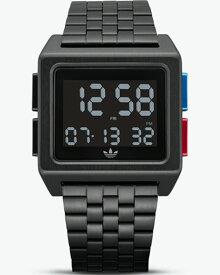 最大2,000円クーポン有り 1/28(火)1:59までアディダス 腕時計 メンズ レディース Archive_M1 Z013042-00 CK3105 adidas 安心の国内正規品 代引手数料無料 送料無料 あす楽 即納可能