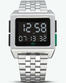 最大2,000円クーポン有り 1/28(火)1:59までアディダス 腕時計 メンズ レディース Archive_M1 Z013043-00 CK3106 adidas 安心の国内正規品 代引手数料無料 送料無料 あす楽 即納可能