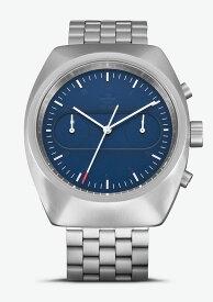 最大5000円OFFクーポン有り!アディダス 腕時計 メンズ レディース Process Chrono M3 Z183179-00 CL4738 adidas 安心の国内正規品 代引手数料無料 送料無料 あす楽 即納可能