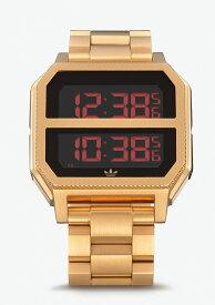 アディダス 腕時計 メンズ レディース Archive_MR2 Z21502-00 CM1650 adidas 安心の国内正規品 代引手数料無料 送料無料