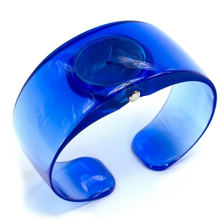 ISSEY MIYAKE イッセイミヤケ 腕時計 YOSHIOKA TOKUJIN 吉岡徳仁 O オー ブルー SILAW006 安心の正規品 代引手数料無料 送料無料 あす楽 即納可能