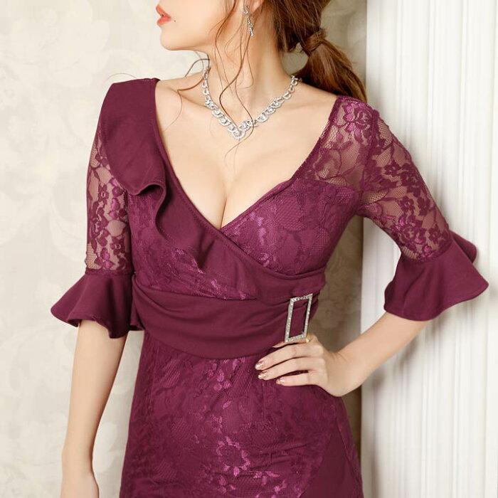 ドレス_キララ