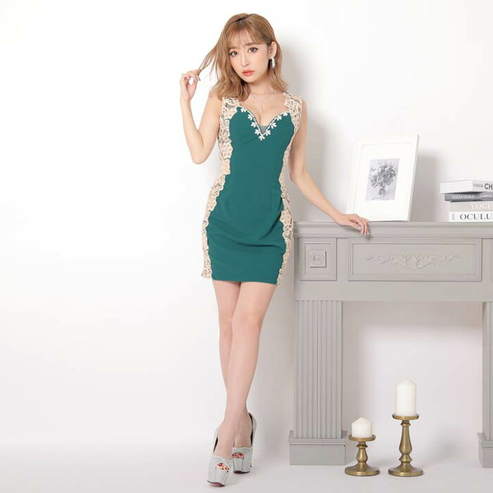 中国ドレス