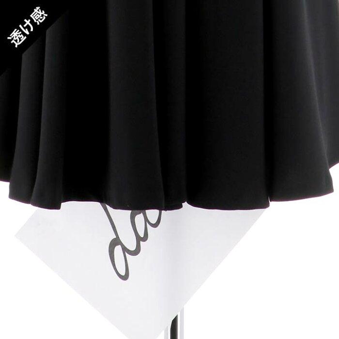 キャバドレスカシュクールバックカットフレア膝丈ドレス|ドレスキャバキャバドレス大きいサイズドレスワンピースミニドレスセクシーナイトドレスキャバクラレディースミニ丈女性大人ホステス水商売クラブ