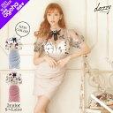 キャバ ドレス 薔薇 刺繍入り シアー タイト ミニ ドレス  ドレス キャバ キャバドレス 大きいサイズ ドレス ワンピー…