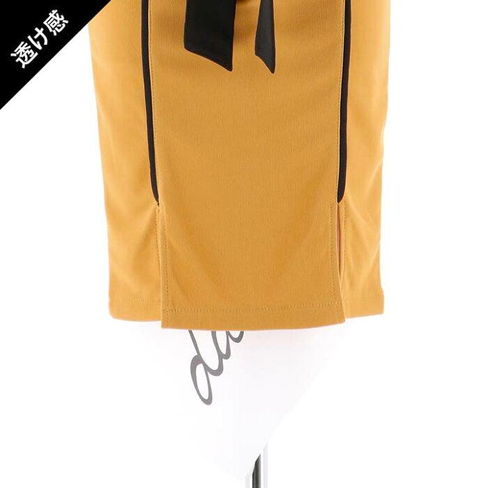 キャバドレスバイカラーフリルタイトミニドレス ドレスキャバキャバドレス大きいサイズドレスワンピースミニドレスセクシーナイトドレスキャバクラレディースミニ丈女性大人ホステス水商売[1/28再販]