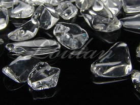 【レビューでメール便送料無料】 天然水晶 さざれAAA 約200g【7601-10-925-302】天珠 天然石 パワーストーン