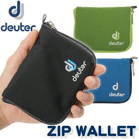deuter / ドイター ZiP Wallet ジップワレット(ウォレット,財布,サイフ)【あす楽_土曜営業】 ポイント10倍