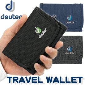 deuter / ドイター Travel Wallet トラベルワレット(ウォレット,財布,サイフ)【あす楽_土曜営業】 ポイント10倍