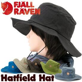 フェールラーベン / FJALL RAVEN Hatfield Hat ハトフィールド 日本正規品(帽子,ハット)