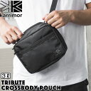 karrimor / カリマー トリビュート クロスボディ ポーチ / tribute crossbody pouch(ショルダーバッグ、ポシェット、…
