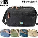karrimor / カリマー VT shoulder R / VTショルダーR(ショルダーバッグ)