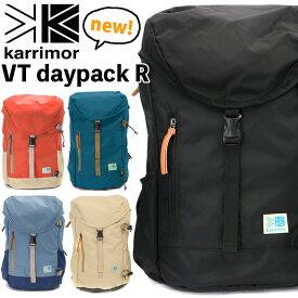 karrimor / カリマー VT デイパック R / VT Day Pack R(リュック、バックパック、リュックサック、登山)