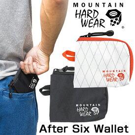 MOUNTAIN HARDWEAR / マウンテンハードウェア アフターシックス ウォレット D/ After Six Wallet D(財布,コインケース,コインパース,ワレット)【あす楽_土曜営業】 ポイント10倍