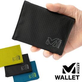 MILLET / ミレー ウォレット / WALLET (ワレット サイフ 折り財布)【あす楽_土曜営業】