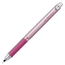 [三菱鉛筆]クルトガ ラバーグリップ付 ピンク M56561P.13