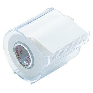 [ヤマト]メモック ロールテープ 白 NOR-50CH-5