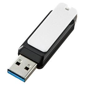 [サンワサプライ]USB3.0 メモリ UFD-3SW16GBK