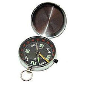 コンパス 方位磁石 方位磁針 ポケットコンパス 316S キャンプ レジャー 登山 アウトドア 防災 子供 小学生 文房具