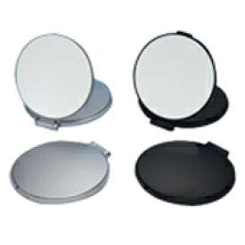 コンパクトミラー 拡大鏡 メイク [拡大ミラー] ナピュアミラー [鏡] リアルズームアップ プラス 両面 7倍 RC-07 折りたたみ 化粧 老眼 堀内鏡工業