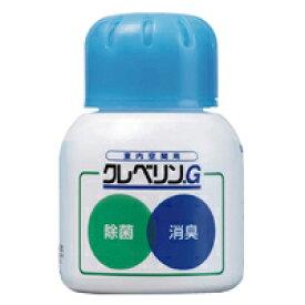 大幸薬品 クレベリン ゲル 60g 据え置きタイプ ウィルス除去 消臭