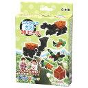 ブロック おもちゃ アーテックブロック こんちゅうセット 日本製 30ピース 昆虫 キッズ ジュニア 日本製 ゲーム 玩具 …