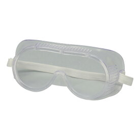 ゴーグル 児童用 子供用 こども 安全 実験 理科 教材 メガネの上 保護メガネ 一眼型 眼鏡 ウィルス対策用 インフルエンザ 飛沫 感染 予防