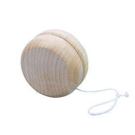 ヨーヨー 子供 キッズ おもちゃ ジュニア 木のおもちゃ 木製玩具 知育玩具 景品