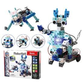 ブロック おもちゃ 男の子 小学生 子供 子ども アーテックブロック ロボティスト ベーシック プログラミング 学習 日本製 ロボット Artec ブロック キッズ ジュニア パーツ 知育玩具 レゴ・レゴブロックのように自由に遊べます