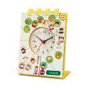時計 せいかつしゅうかん アラーム時計 生活習慣 知育玩具 子供 キッズ おもちゃ 幼児 時計 知育玩具 幼児 おもちゃ 子供 学習・・・