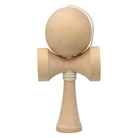 けん玉 木製 フィットけん玉 【無着色】木のおもちゃ 木製玩具 知育玩具 景品 室内 運動神経 運動