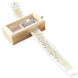 オルゴール キット プレゼント 木製 美術 プリティウッド II 工作キット 夏休み 自由研究 手作り 工作 キット