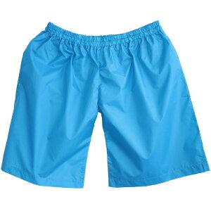 デカパン競争パンツ 青 水 体育祭ズボン 運動会 衣装 体育祭グッズ デカパンリレー