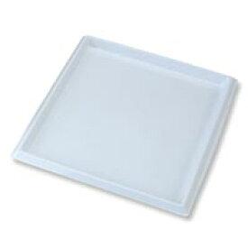 プラスチック製インキ練板 380x305x20mm